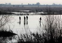 The Icy Fens