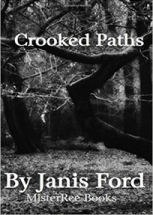 Crooked Paths graphic only