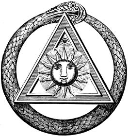 PyramidofEarth