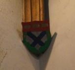 Lady Ann Neville plaque