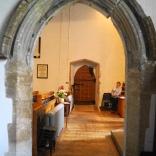 Original Church entrance