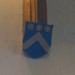 Richard 3rd plaque