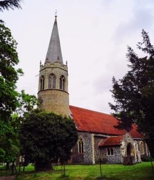 St Andrew