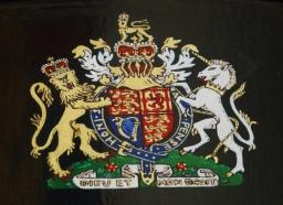 Kingship Sheild