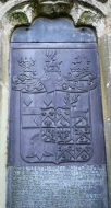 parry-plaque
