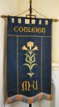 Cotleigh 8