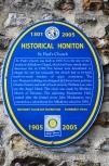 History of Hiniton