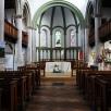 Honiton Church