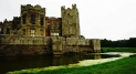 Raby Castle 1 for MG